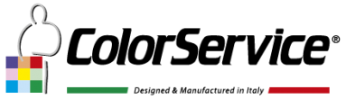 Colorservice sistemi automatici di dosaggio