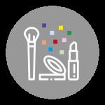 Sistema automatico di dosaggio e dissoluzione per pigmenti